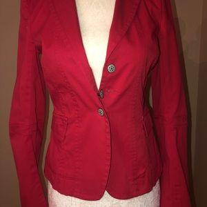Stylish European jacket, XS NW